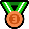 :third-place-medal: