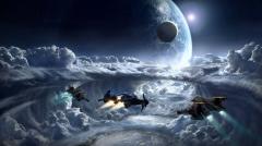 À la recherche de nouveaux mondes étranges